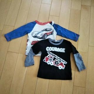 アコバ(Acoba)のロンT(Tシャツ)