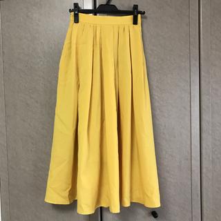 美品♡ スタイルデリ。ロングスカート