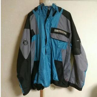 スパイダー(SPYDER)のスキージャケット SPYDER XLサイズ(日本サイズでXXLぐらいに思います)(ウエア)