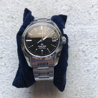 グランドセイコー(Grand Seiko)のグランドセイコー sbgh005(腕時計(アナログ))