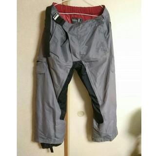 スパイダー(SPYDER)のスキーパンツ SPYDER XLサイズ(日本サイズでいうXXLぐらいに思います)(ウエア)