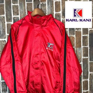 カールカナイ(Karl Kani)のKARL KANI カールカナイ ナイロンジャケット a15  (ナイロンジャケット)