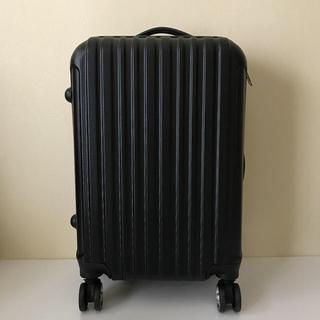 シマムラ(しまむら)のしまむら HK WORKS LONDON キャリーバッグ(スーツケース/キャリーバッグ)