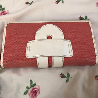ティラマーチ(TILA MARCH)のティラマーチ 財布 長財布(財布)
