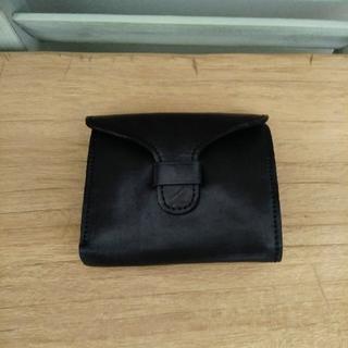 クリスチャンポー(CHRISTIAN PEAU)のクリスチャン・ポー 二つ折り財布 未使用品(折り財布)