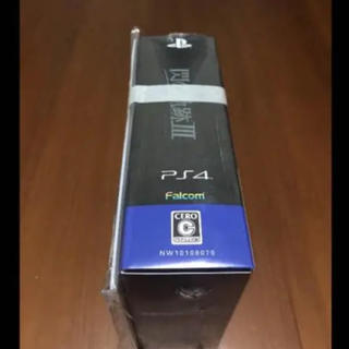 プレイステーション4(PlayStation4)の英雄伝説 閃の軌跡III 初回限定KISEKI BOX 【初回限定特典】(家庭用ゲームソフト)