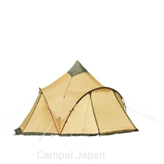 キャンパルジャパン(CAMPAL JAPAN)の新品 Campal Japan トレス 2782(テント/タープ)