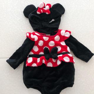 ディズニー(Disney)のミニーマウス コスチューム 新品(衣装)