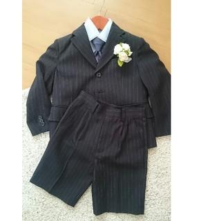 ザラ(ZARA)の男の子 セットアップ スーツ 入学式 結婚式(ドレス/フォーマル)