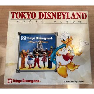 ディズニー(Disney)の東京ディズニーランド・ミュージック・アルバム(その他)