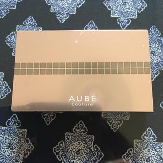 オーブクチュール(AUBE couture)のAUBE  オーブクチュール デザイニングアイブロウコンパクト BR812(パウダーアイブロウ)