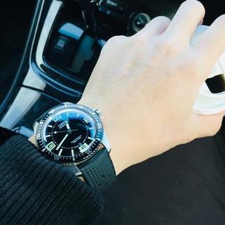 オリス(ORIS)のORIS ダイバーズ 65(腕時計(アナログ))