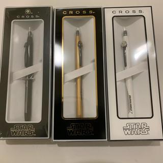 クロス(CROSS)の3本セット スターウォーズ クロス ボールペン(ペン/マーカー)