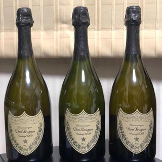 ドンペリニヨン(Dom Pérignon)のDom Pérignon 2009 【バラ売り可】(シャンパン/スパークリングワイン)