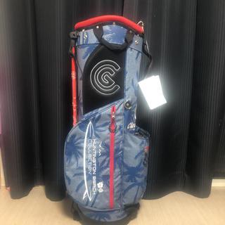 クリーブランドゴルフ(Cleveland Golf)のキャディバック キャディーバック クリーブランド スリクソン テーラーメイド(バッグ)