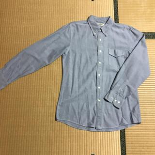 ハーヴァード(HARVARD)のharbord デニムシャツ(ポロシャツ)