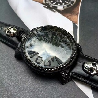 GAGAMILANO  ガガミラノ/ナポレオーネ腕時計