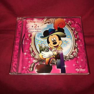 ディズニー(Disney)の(134) Disney 声の王子様 第2章 〜Love Stories〜 (アニメ)