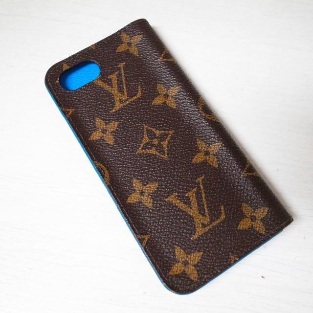 burberry iphone7 ケース 激安 | LOUIS VUITTON - 正規品♡最安値♡ルイヴィトン フォリオ iPhoneケース モノグラム ダミエの通販 by faen|ルイヴィトンならラクマ