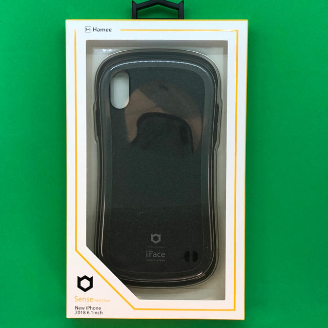 dior iphone7plus カバー 本物 | 【新品 正規品】iface Sense センス グレー iPhoneXR専用の通販 by 猫太郎's shop  |ラクマ