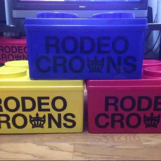 ロデオクラウンズ(RODEO CROWNS)のロデオBOX(その他)