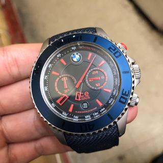 BMW ICEwatch