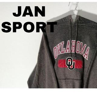 ジャンスポーツ(JANSPORT)のパーカー JANSPORT ジャンスポーツ(パーカー)
