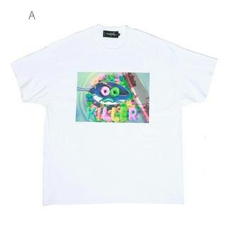 ミルクボーイ(MILKBOY)のMILKBOY cereal killer Tシャツ 新品未使用(Tシャツ/カットソー(半袖/袖なし))