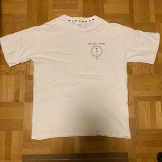 ジュンレッド(JUNRED)のSPACE INVADERSコラボTシャツ SHOT(Tシャツ/カットソー(半袖/袖なし))