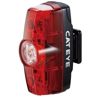 キャットアイ(CATEYE)のキャットアイ セーフティライト ラピッドミニ 充電式 リアライト(その他)