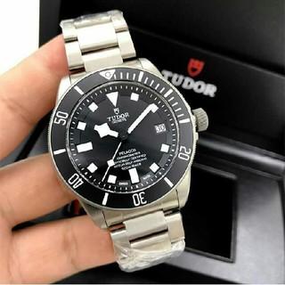 チュードル(Tudor)のTUDOR チュードル チューダー ペラゴス PELAGOS LHD (腕時計)