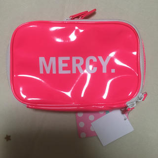 マーシー(mercy.)のMERCY. ポーチ(ポーチ)