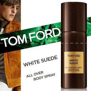 トムフォード(TOM FORD)の♥️viva様専用♥️TOM FORD◆ホワイトスエード ボディスプレー(ユニセックス)