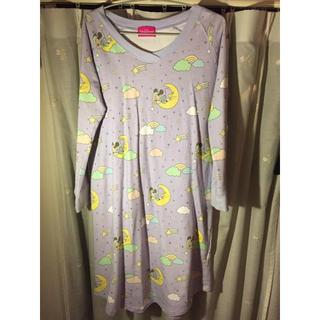 ディズニー(Disney)のパジャマスカート(パジャマ)