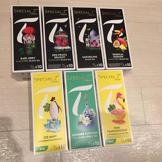 ネスレ(Nestle)の*トントンカンカン様専用*ネスレ スペシャルt(茶)