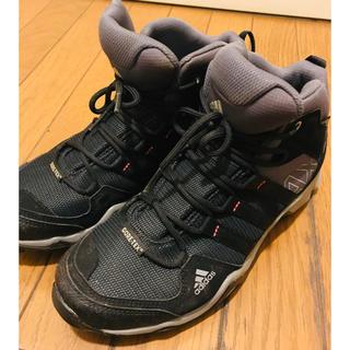 アディダス(adidas)のadidas トレッキングシューズ(登山用品)