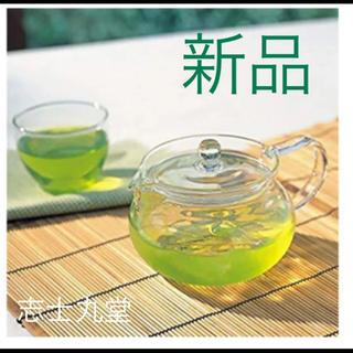 ハリオ(HARIO)のHARIO (ハリオ) 茶茶 急須 丸 450ml CHJMN-45T 新品(食器)