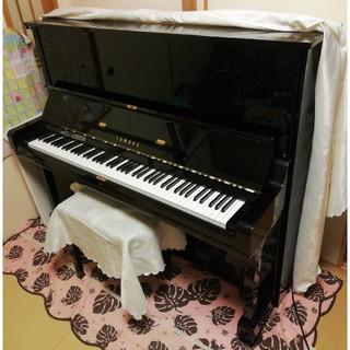 ヤマハ(ヤマハ)のヤマハ アップライトピアノ(ピアノ)
