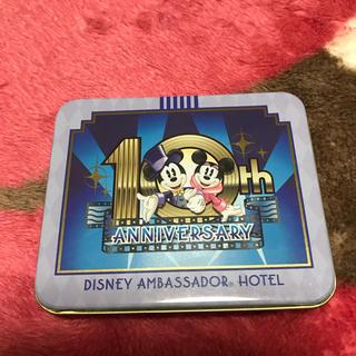 ディズニー(Disney)のアンバサダーホテル♡アメニティ(アメニティ)