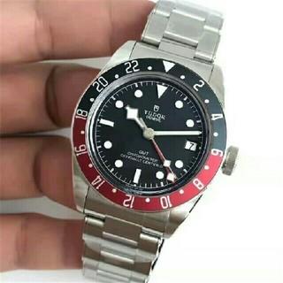 チュードル(Tudor)のTUDOR シリーズ メンズ 腕時計 ウォッチ デイト(腕時計(アナログ))