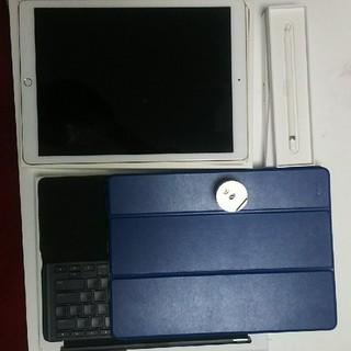 アップル(Apple)の第2世代 iPad pro  12.9inch 512GB SIMフリー 他(タブレット)