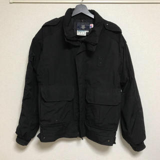スピーワック(SPIEWAK)のexpedition jacket SPIEWAK(ナイロンジャケット)