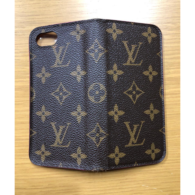 iphone7 ケース snidel / LOUIS VUITTON - ルイヴィトンiPhoneケース7〜8対応の通販 by karen's shop|ルイヴィトンならラクマ