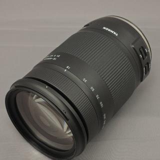 TAMRON - EOS用18-400mmF3.5-6.3DiII VC(B028)