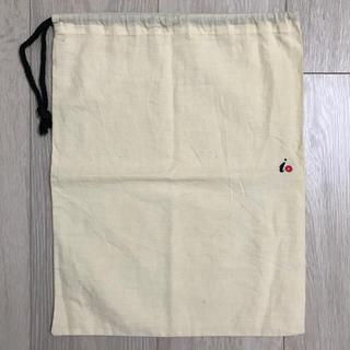 アッシュペーフランス(H.P.FRANCE)のIo アッシュペーフランス 巾着袋(その他)
