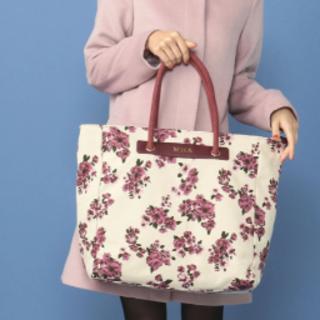 ミーア(MIIA)のmiia 2019 福袋 ピンク バッグのみ  (トートバッグ)