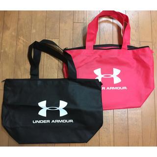 アンダーアーマー(UNDER ARMOUR)のアンダーアーマー 福袋 袋 2枚セット(ショップ袋)