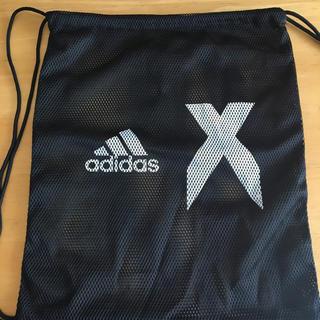 アディダス(adidas)のスパイクケースadidasX(サッカー)