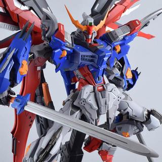 海外製 1/72 Metal Build Destiny Gundam(模型/プラモデル)