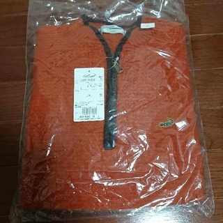 a 新品未開封 クロコダイル セーター
